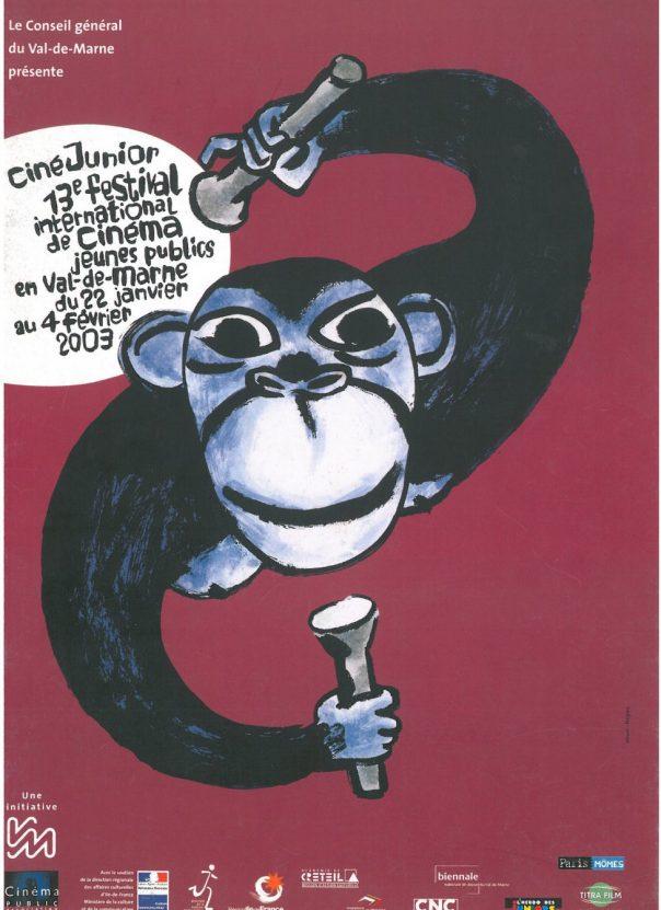 Ciné Ju 2003