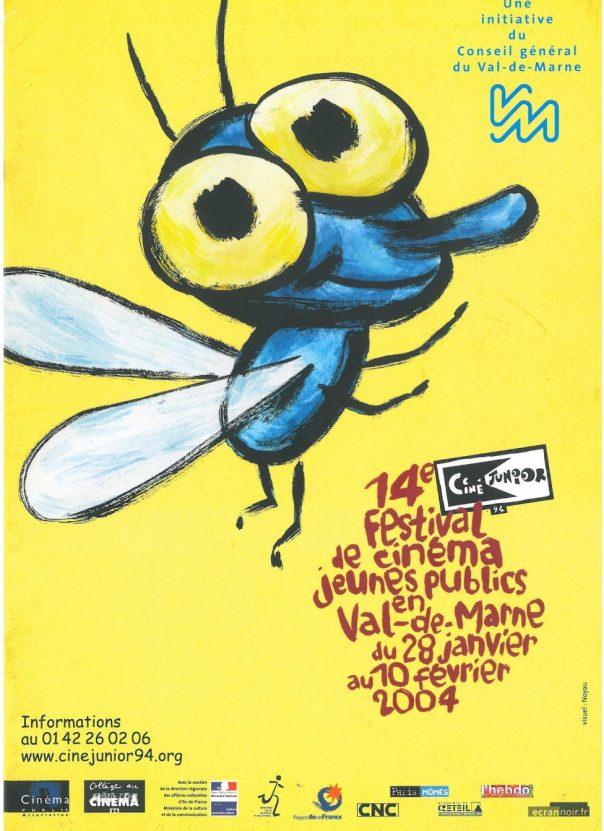 Ciné Ju 2004