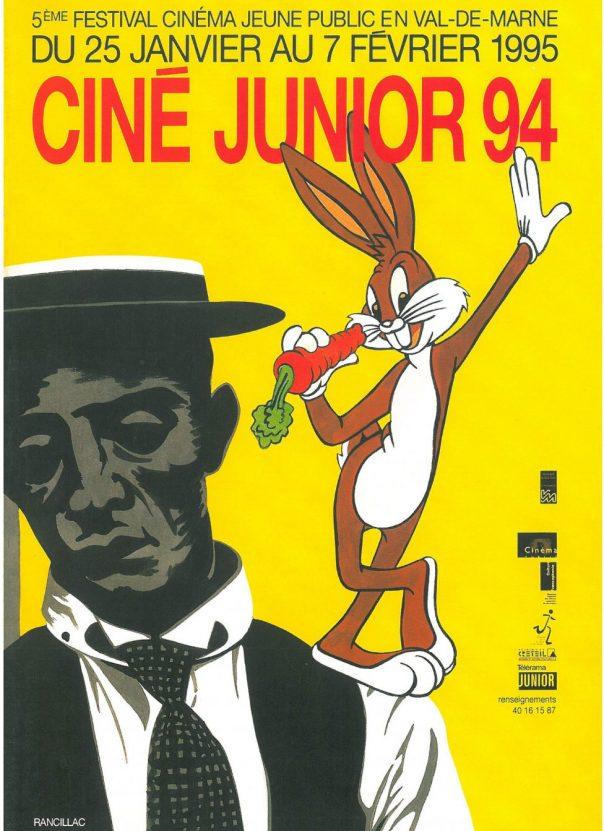 Ciné Ju 95